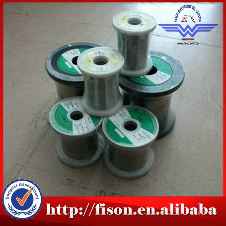 Plastic Cover Heat Resistant Electric Wire And Cable Silicone ...