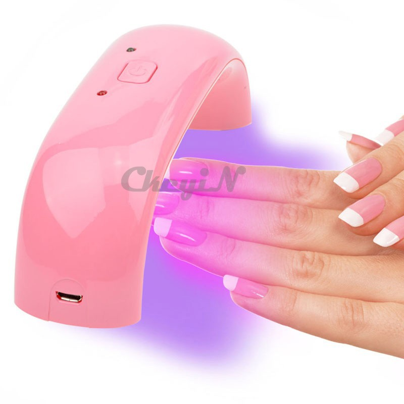 New Arrival 9w Led Uv Nail Dryer Led Lamp For Nails