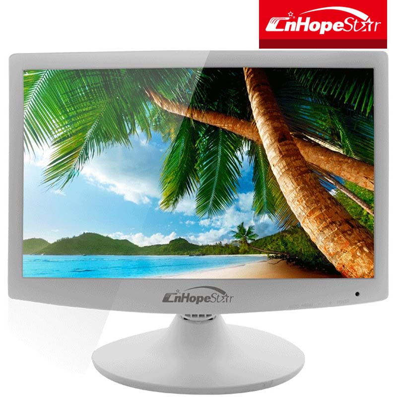 "Dropship service 15.6"" inch led monitor wide screen for desktop computer led monitor"