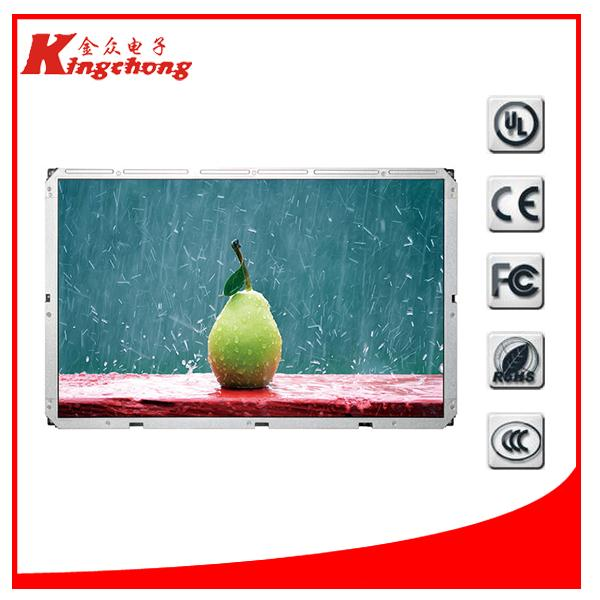 Outdoor 42'' 55'' 65'' 2000 nits sunlight readable lcd monitor for outdoor signage