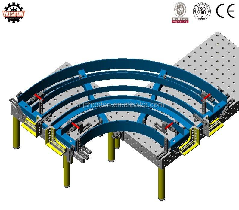 3D 모듈 형 용접 테이블 조명기구 지그-기타 용접 장비 -상품 ID ...