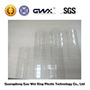 polycarbonate corrugated plastic roofing sheets solar panel