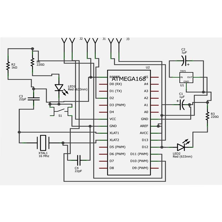 E Cig Schematic The Wiring Diagram Readingrat Net