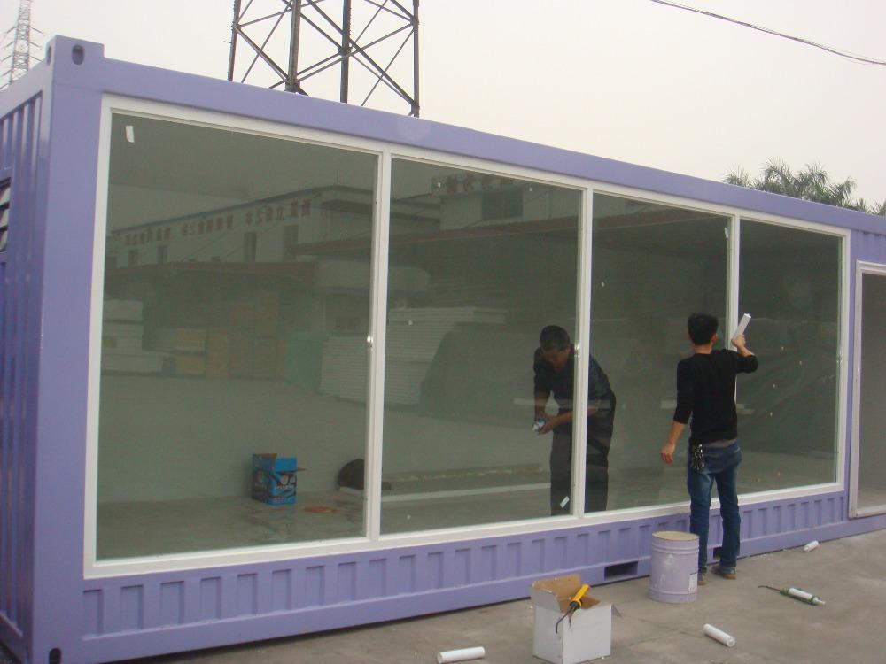 Leag matériel de chantier container de chantier et de bureau