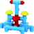 Magnetic Ball and Rod Construction Set, Educational Building Toy