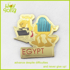 Egypt souvenirs custom shape fridge magnets promotional items gift