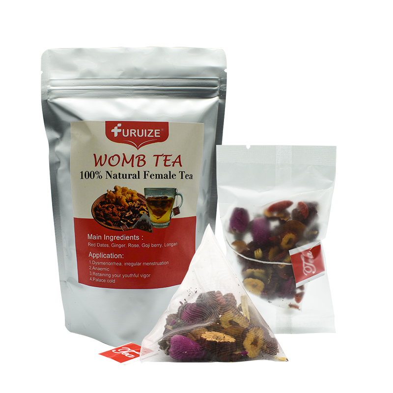 Women's Healthcare Drinking Womb Cleansing Tea, Womb Detox Tea - 4uTea | 4uTea.com