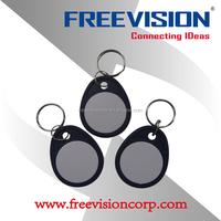 ABS Proximity 125KHz RFID Key Tag