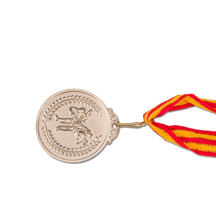 저렴한 빈 아연 합금 상 맞춤 금속 스포츠 메달
