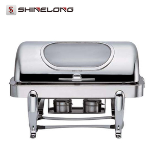 Indian Copper Used All Types Chafing Dishes