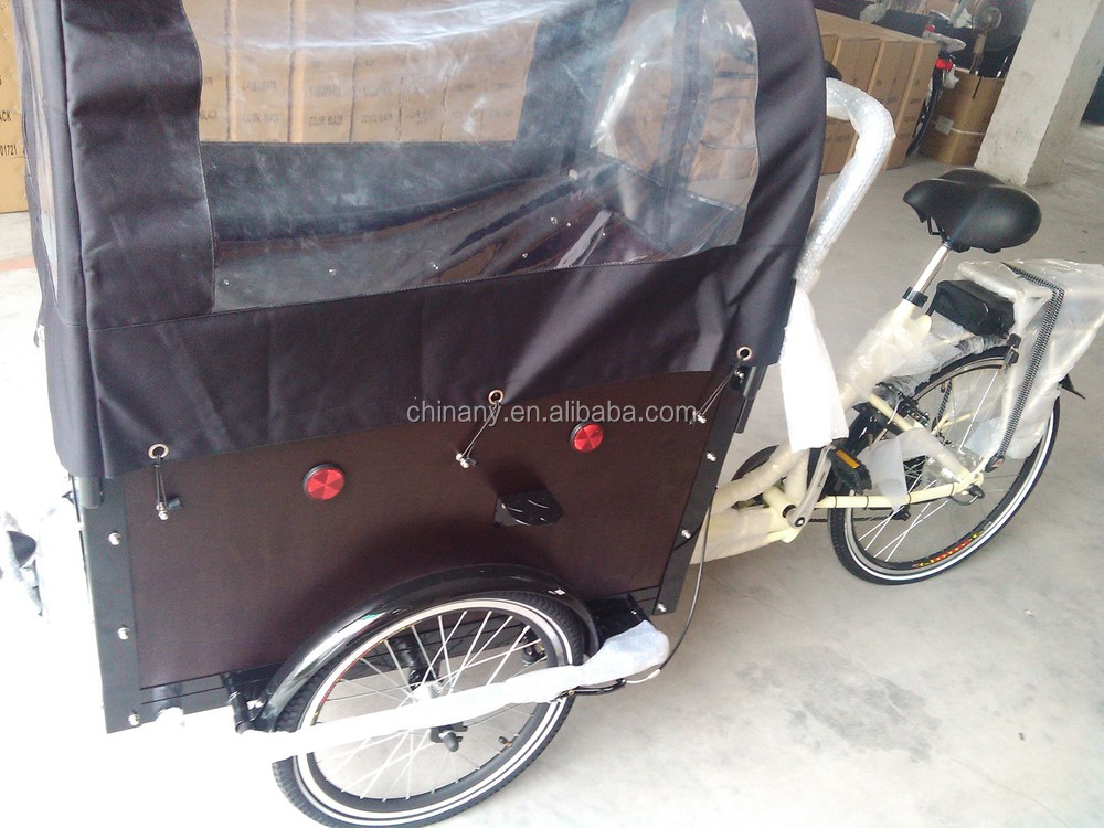 Ub 9019 7 Velocità Pedale A Tre Ruote Olandese Cargo Bike Bakfiettranport Bici S Per Adulti Buy Bici Da Caricocarico Bakfietolandese Bakfiet