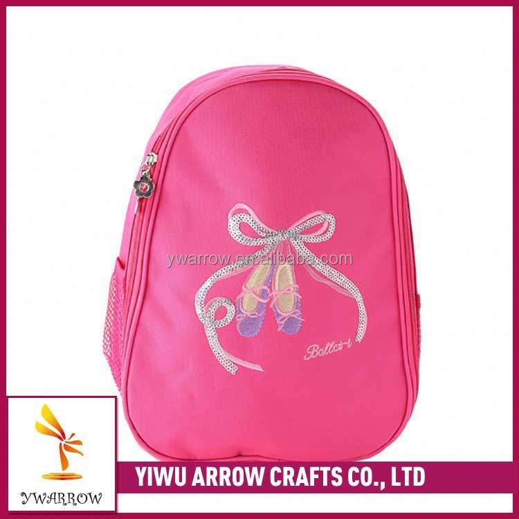 Newest sale different patterns travel lightweight young girl backpacks