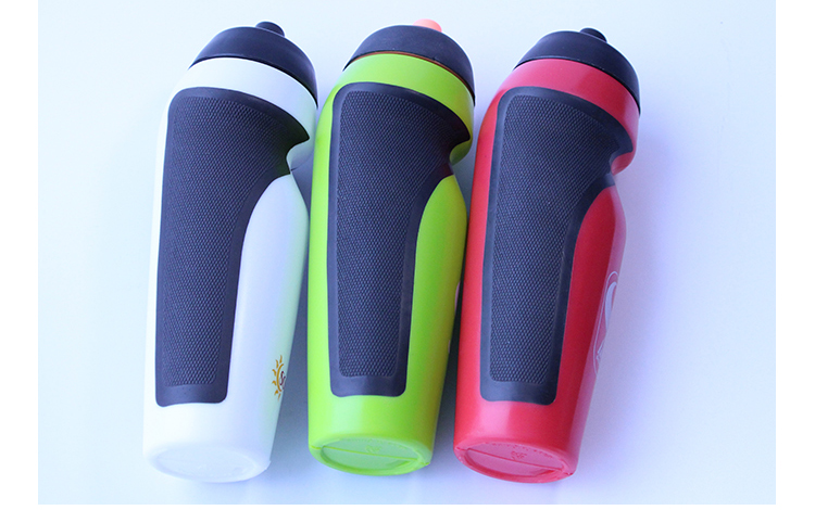600ml Outdoor Custom Logo Running Cycling Sports Water Bottle Squeeze Water Bottle