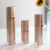 15ml 30ml 50ml Cosmetic airless bottle for skin care products, fancy color cosmetic airless pump bottle