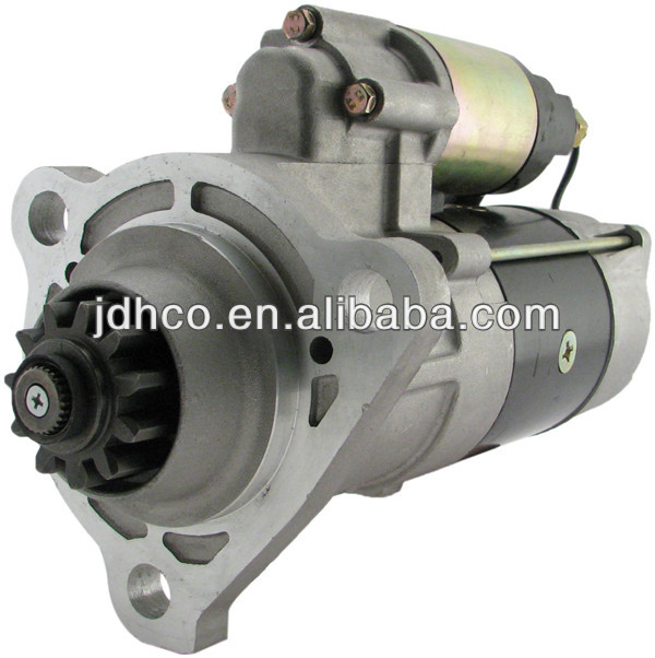 Fits for Mack E-7 Engine Starter 8200037 8300020 12V 6.4kW 11T Delco 39MT Starter Motor 10461334 19011505 19011500