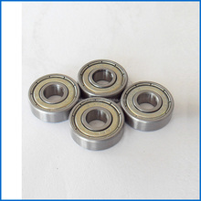 high precision ball bearing 608zz for skateboard and scooter and spinner pump