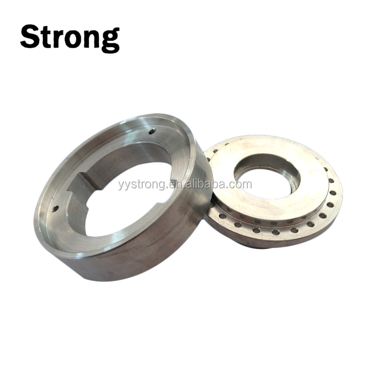 Machining product OEM /ODM aluminum machinery lathe custom cnc accessories parts