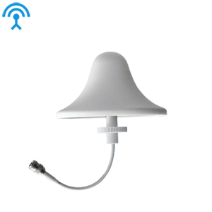 10km High Gain 50 Dbi 2.4GHz Long Range Outdoor 4G Wifi Mimo Omni Directional TV Antenna