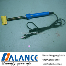Hot Knife for Cut Optic Fiber Head
