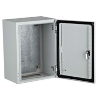 Outdoor waterproof sheet metal fabrication electrical box /stainless steel equipment enclosures