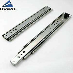 1000mm Super Heavy Duty 115KG Ball Bearing Drawer Slide Runner