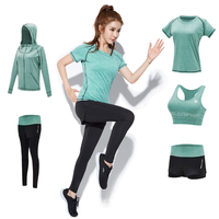 Ladies Bodybuilding Clothing GYM Fitness Wear