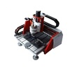 NC-3636 mini cnc milling machine