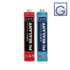 Gorvia GS-Series Item-P car paint sealant protection