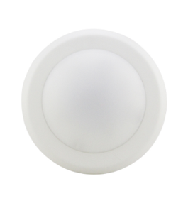 Worbest Popular 15W 6inch Dimmable CRI90 T24/ES Certificate LED Disk Down Light Surface Mounted
