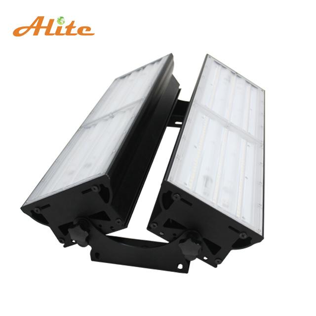 Smart garage lighting motion sensor linear led lighting
