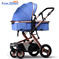 EN1888 Standard Most popular Baby Stroller With High Quality