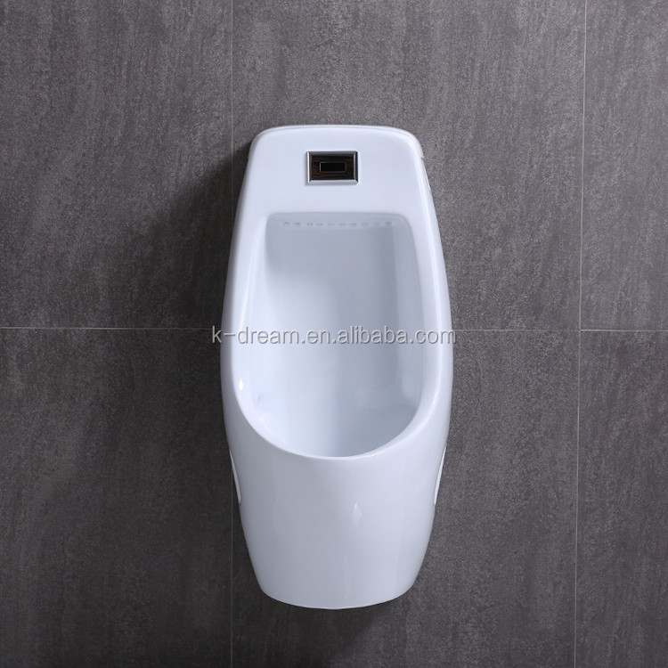 Floor Mounted Urinals Wall Plastic Urinal Manufacturer