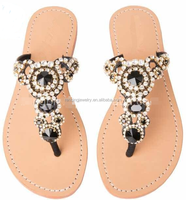 2019 The Hot Sale resin stones and rhinestone sandal Shoe Decorations