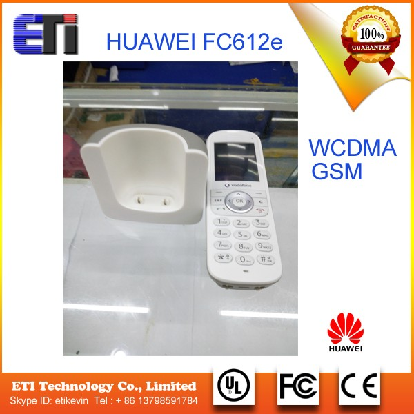 New Module Made Sim Card Land Phone For Office And Home Use