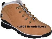 Mens Splitrock Shoes Stock
