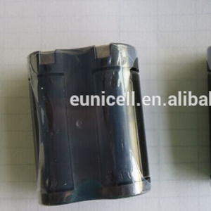 EUNICELL 1700mAh 6V LiMnO2 2CR5 lithium battery