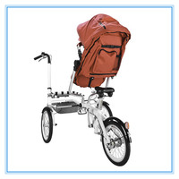 Family Mother And Wholesale China Best Quality Baby Stroller Bike For Kid Twins