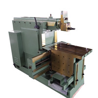 BC6063 China Mechanical Metal Shaping Machine with factory price