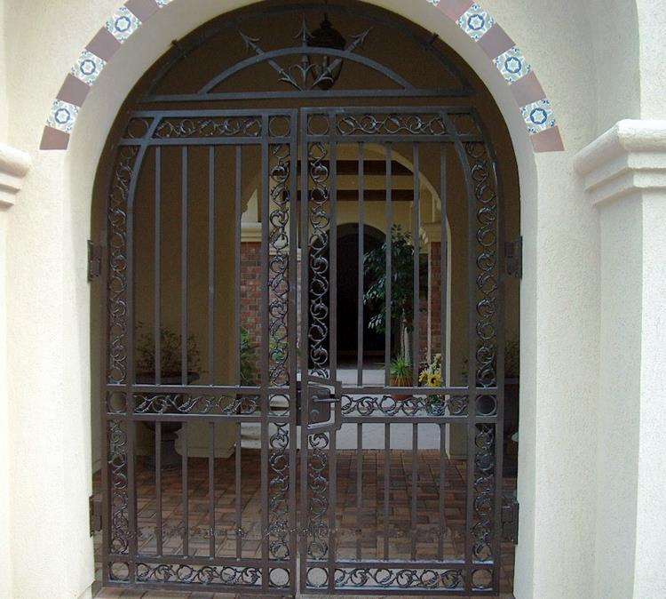Home gate designs in pakistan the expert for Home garden design in pakistan