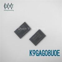 Integrated Circuit TSOP48 IC K9GAG08U0E (K9GAG08U0E-SCB0)