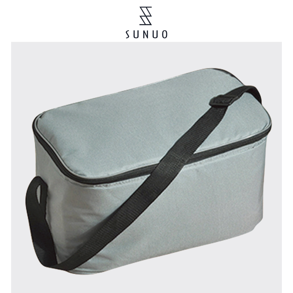 One Bottle Multi Insulated Nonwoven Voen Ice Lunch Cooler Bag