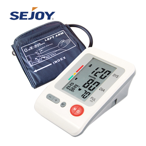 Best Price Daily Personal Health Measuring Instrument Arm Digital Blood Pressure Measuring Devices