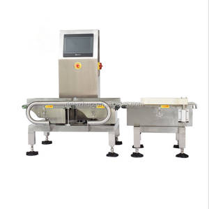 Automatic High Speed Check Weigher For Fresh Food JZ-W3kg