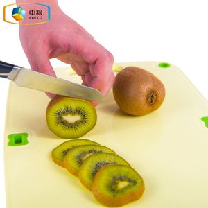 function cut chopping board stand