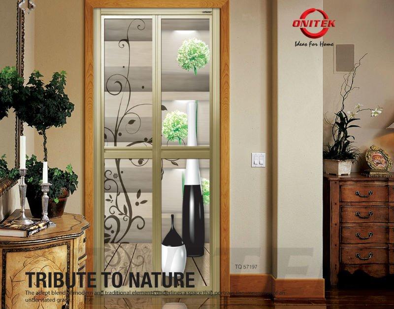 Bifold Door,Aluminium Bi Fold Door,Bi-fold Door,Bathroom Door - Buy ...
