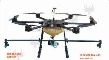 20Kg Payload Big Odm Uav Mapping Drones For Sale