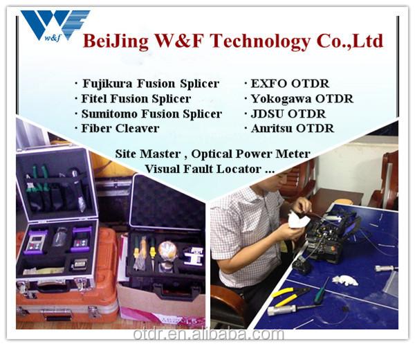 Original Exfo Max Tester 710b Otdr Equal To Exfo Ftb-1 Optical ...