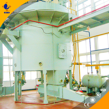 New design sunflower oil dewaxing equipment  large scale sunflower oil production line