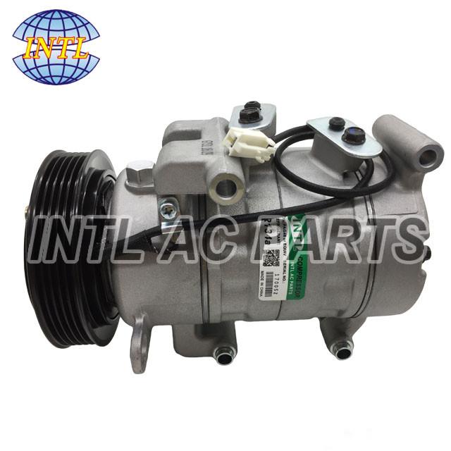 Air Conditioning & Heat For Mazda 6 Mazda 3 Mazda Cx-7 A/c Compressor Gj6a-61-k00a Gj6a61k00a Gj6a-61-k00b H12a1af4a0 H12a1af4dw