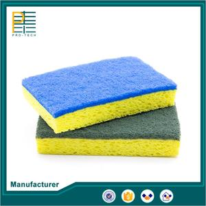 New design adhesive sponge with high quality